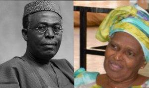 Makinde mourns Awolowo's eldest daughter, Mrs  Tola Oyediran