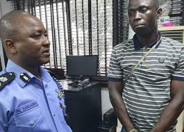 Gracious David-West gets death sentence in Rivers