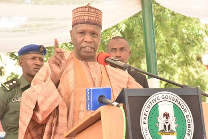 Dry season: Gombe Fire Service cautions residents against fire outbreaks