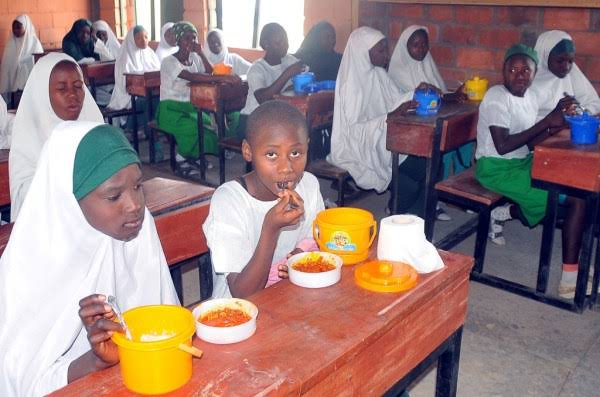 FG releases total figures of pupils feeding in Zamfara
