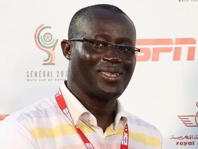 CAF Presidency: Senegalese Augustin Senghor declares interest to contest