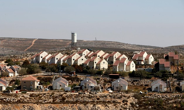 Egypt condemns Israel's decision to build new settlement units