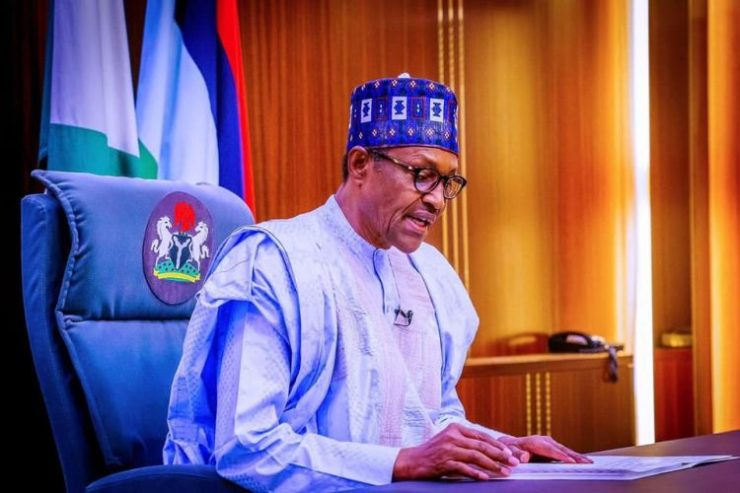 See names of 4 borders reopened by Buhari