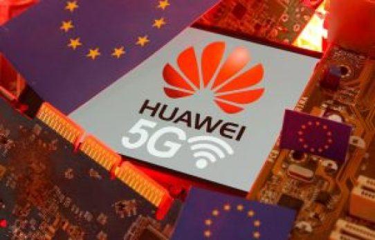 Britain to ban installation of Huawei 5G kit beginning September 2021