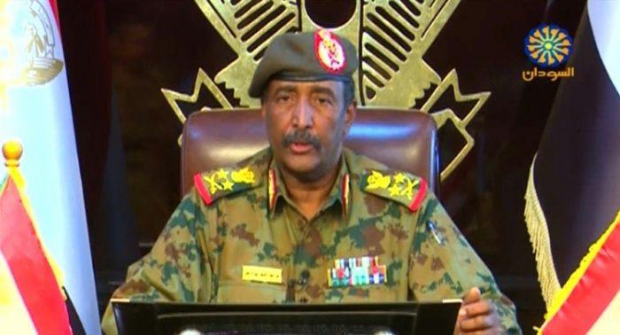 Sudan grants amnesty to leaders of rebel movements
