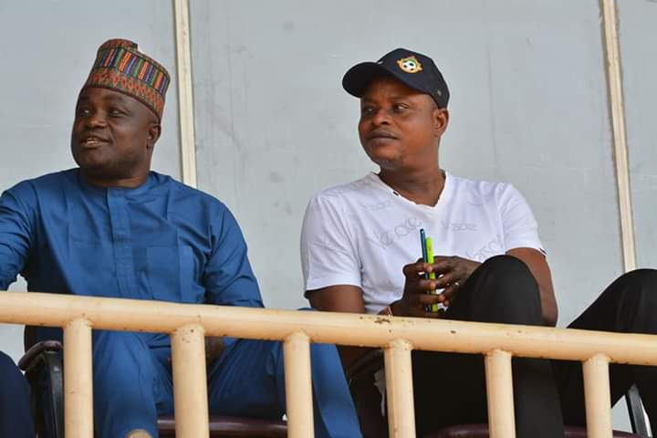 No room for spectators at Ogunjobi Gold Cup competition, Kwara FA says