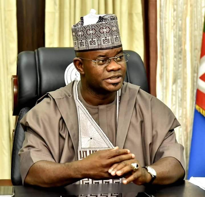 Kogi Govt. restates commitment to citizens' access to justice.