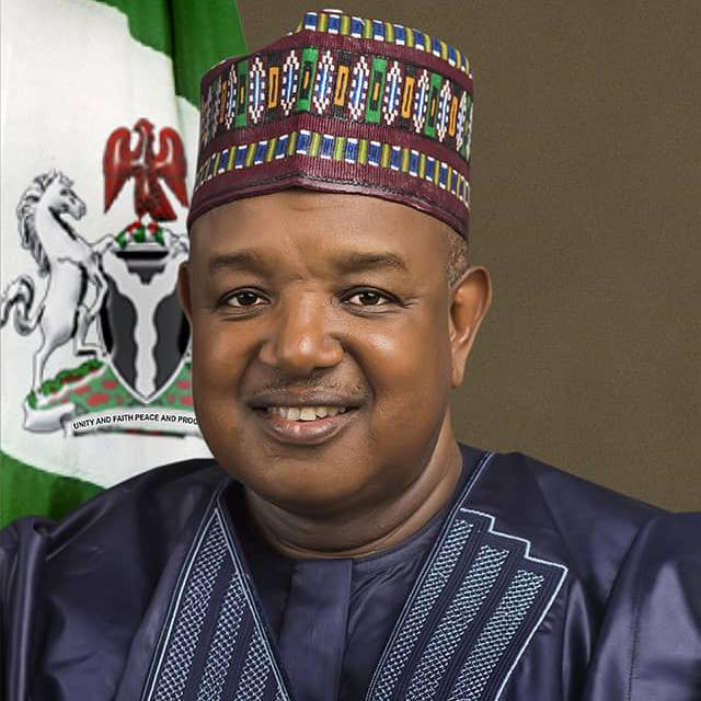 Gov. Bagudu promises to empower women with grains processing equipment