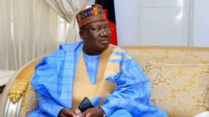 Support enterprises with Natural Resources Fund, Lawan tells FG