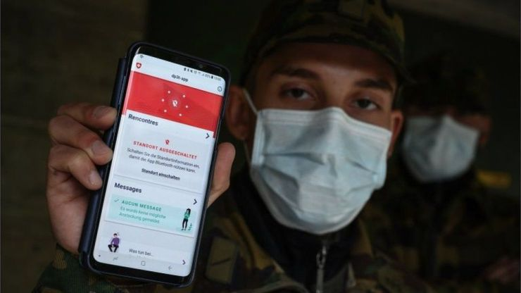 India develops App to Ttrack COVID-19 vaccination – Minister