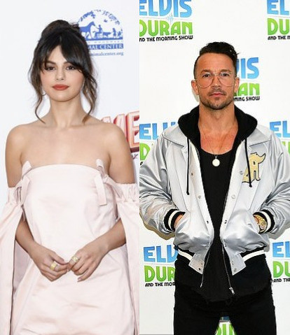 Selena Gomez parts ways with Hillsong Church amid pastor Carl Lentz's cheating scandal; says 'she doesn't want anything to do with Hillsong anymore'