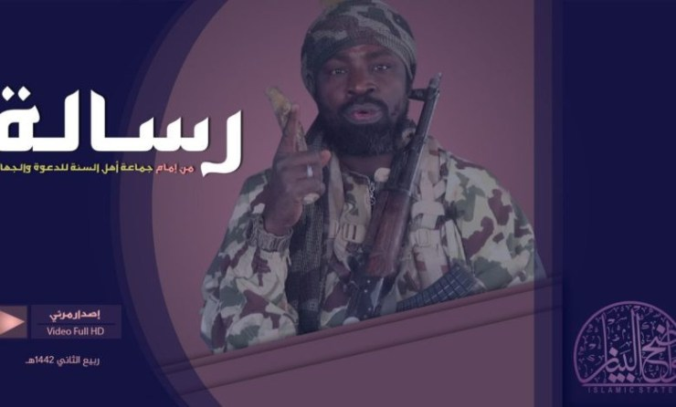 Boko Haram claims responsibility for abduction of Katsina school boys, gives reasons