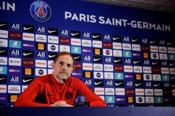 PSG confirm sacking of Thomas Tuchel with ex-Tottenham boss Mauricio Pochettino expected to be announced as new coach