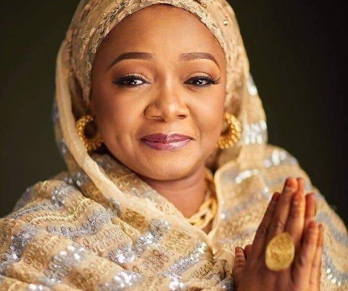 Buhari appoints Imaan Sulaiman-Ibrahim as DG, NAPTIP