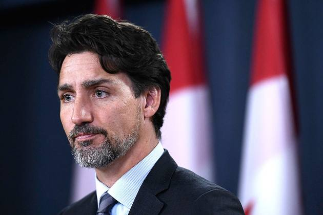 India calls Trudeau's comment on farmers' protest 'ill-informed'
