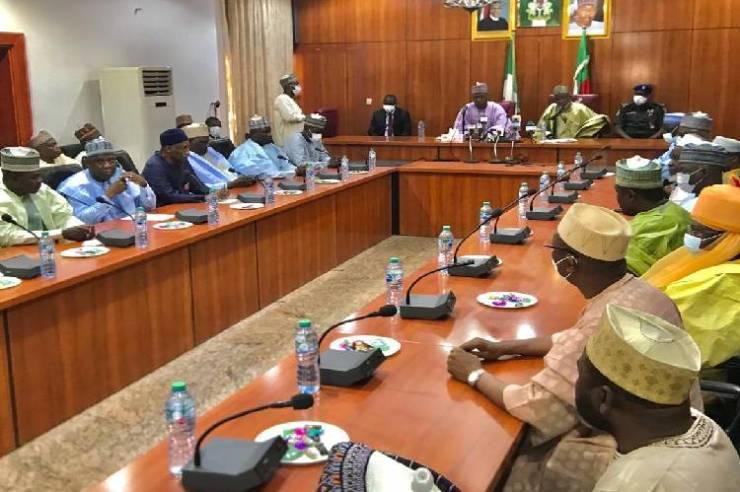 Zabarmari Tragedy: Gov. Ganduje commiserates with Borno