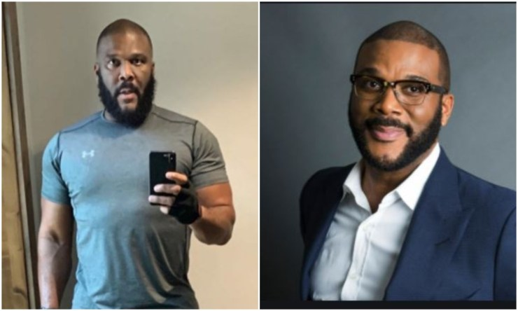"""I am 51 and single"" Tyler Perry reveals he's going through midlife crisis"