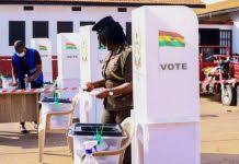 Ghanaians confident of peaceful general elections