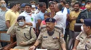 Indian Police rescue abducted 8-year-old boy