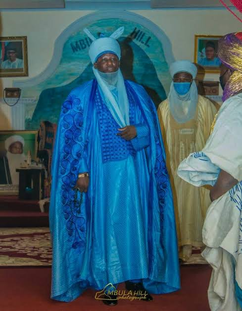 By-election: Emir of Dass urges electorate to ensure peaceful voting