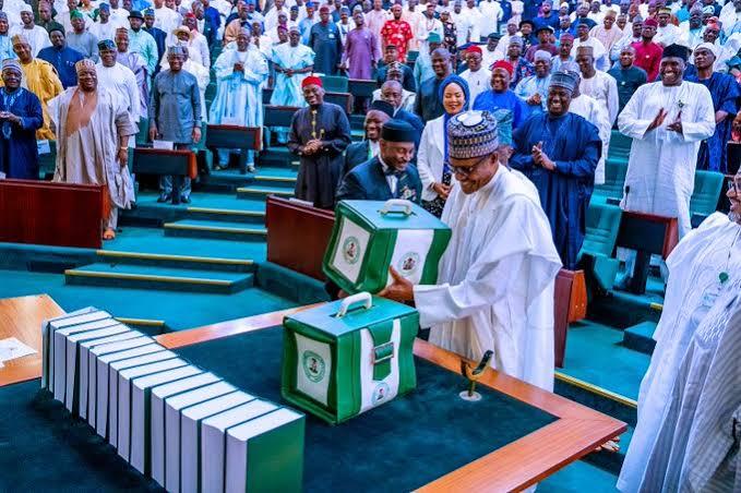 Finance Bill: Senate sets stage for 2021 budget implementation