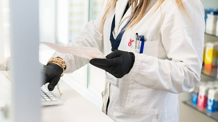 2020 most challenging year with COVID-19, says pharmacists