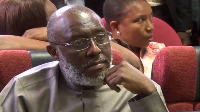 Olisa Metuh wins at Appeal Court
