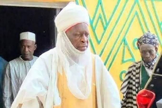Remains of Kwankwaso's father buried in Kano