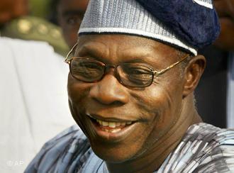 Obasanjo backs Gov. Ortom's cattle ranching policy