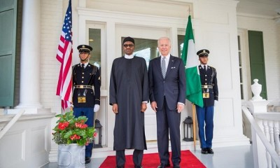 Reinvigorating Nigeria-America relations under President Joe Biden