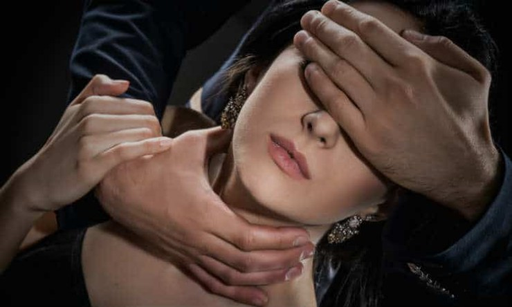 Choking a partner during sex could be made illegal in the UK under new domestic abuse laws