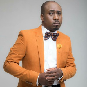 My son contracted COVID19 last term --Comedian, Owen Gee reveals
