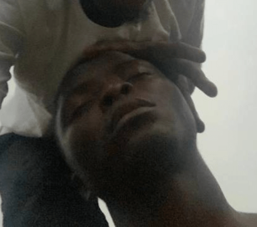 Police officer accused of torturing UNILAG student to coma