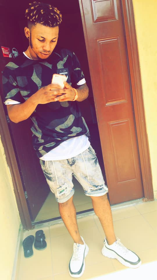 Upcoming artiste allegedly commits suicide in Delta by drinking snipper