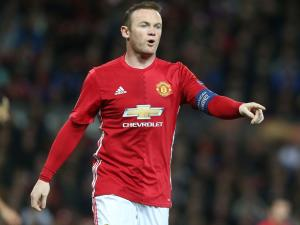 Weyne Rooney retires from professional football