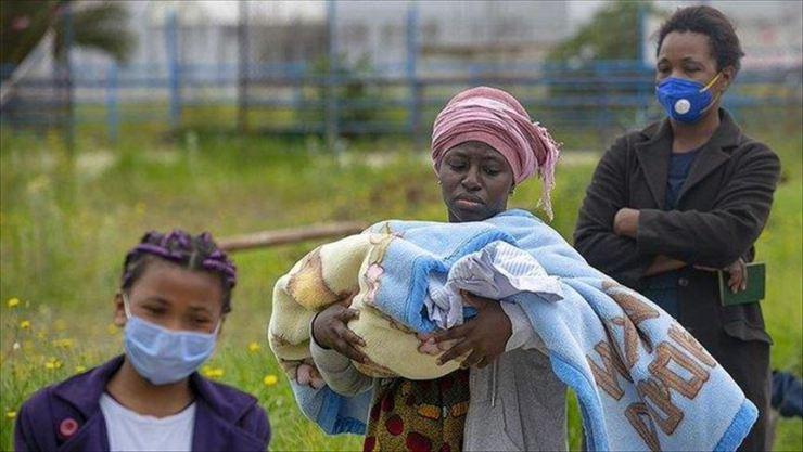 Ethiopia's COVID-19 cases near 126,000