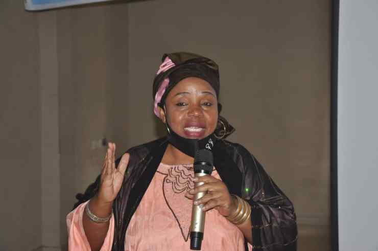 Women rights advocate urges FG to create more opportunities for youths