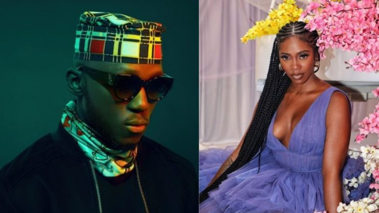 How Tiwa Savage collapsed during video shoot – DJ Spinal