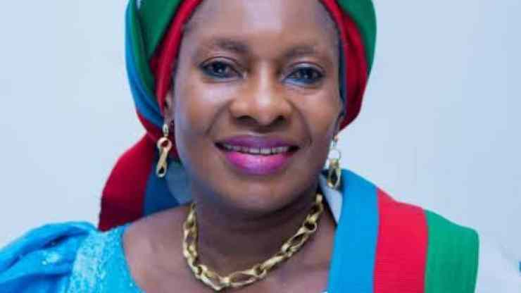 NASS to create more seats for women--- Minister