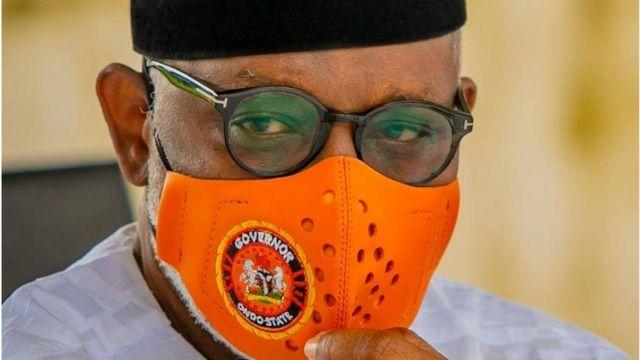 COVID-19: Ondo Govt makes facemasks compulsory for civil servants