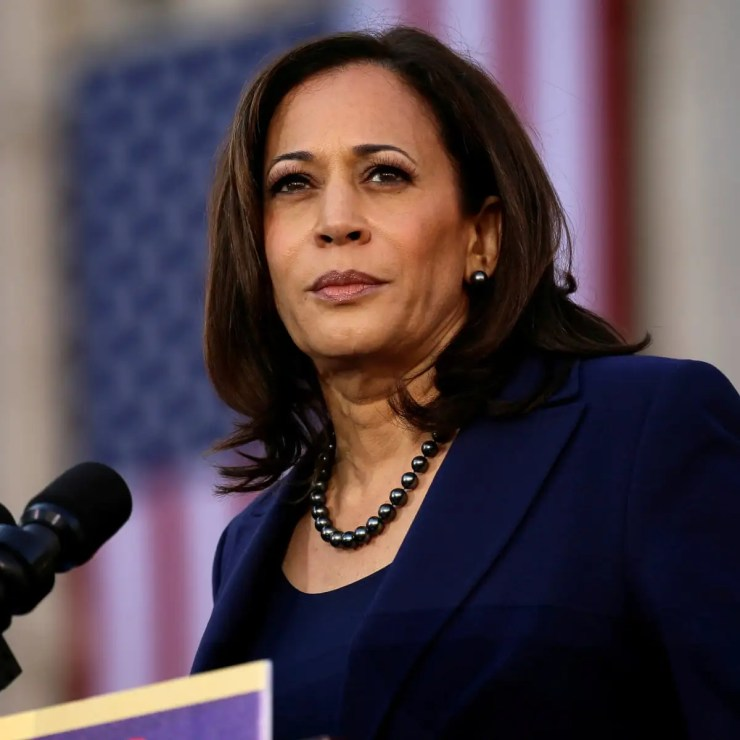 U.S. VP-elect Kamala Harris to resign from Senate