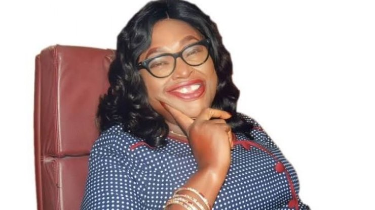 Only female president can change Nigeria – Akwa Deputy Speaker, Felicia Bassey