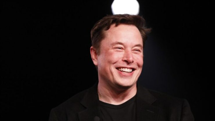 Elon Musk retains world's richest man title after gaining almost $10 billion in a day