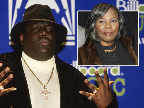 Notorious B.I.G.'s mum threw out his crack cocaine thinking it was mashed potato