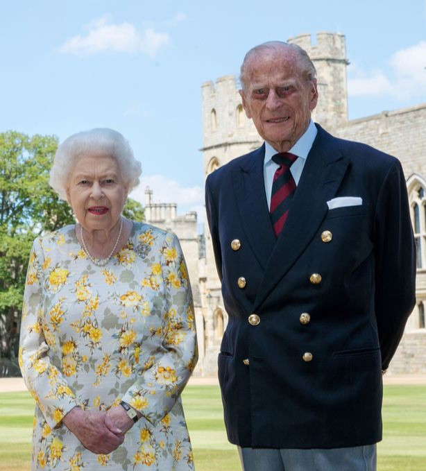 """Royal family """"united in prayers """" as Prince Philip continues to battle infection in hospital"""