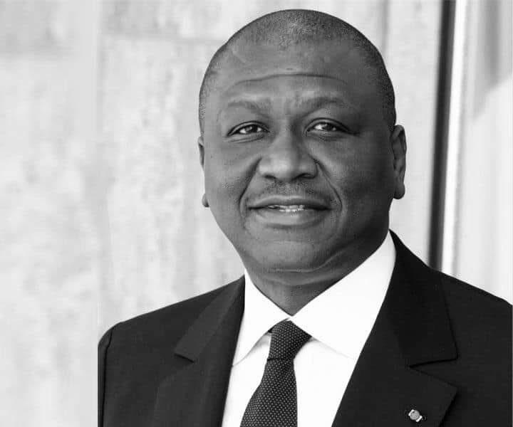 Ivory Coast Prime Minister, Hamed Bakayoko dies of cancer