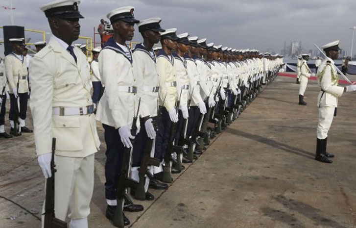 Navy releases list of successful candidates for DSSC Course 28
