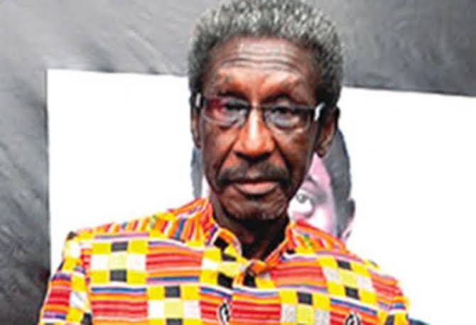 Veteran broadcaster, Sadiq Daba is dead