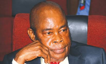Supreme Court Justice, Sylvester Ngwuta dies 23 days to retirement