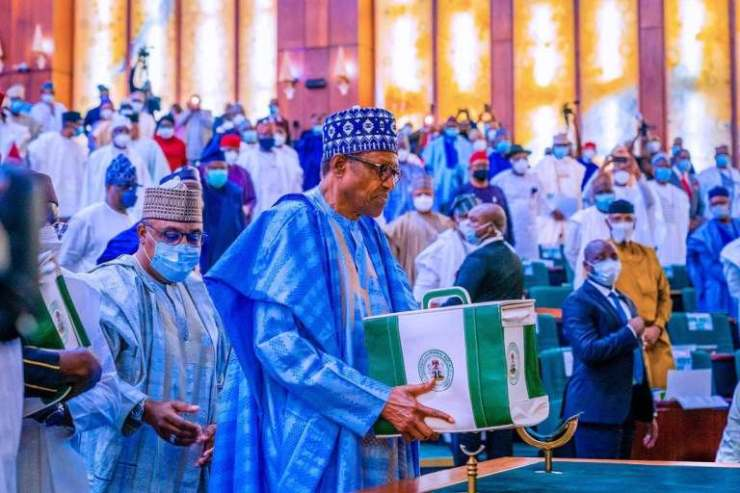 Buhari to submit supplementary budget to boost Security — Lawan